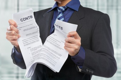 Printer Lease Contract